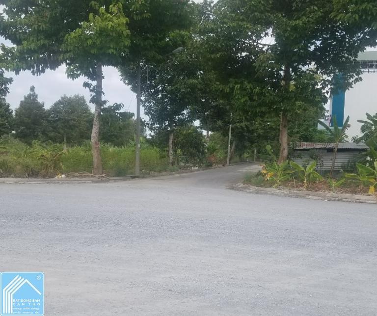1.9 tỷ-Nhà trệt 4x22 KDC Ngân Thuận Bình Thủy thổ cư lộ 14m