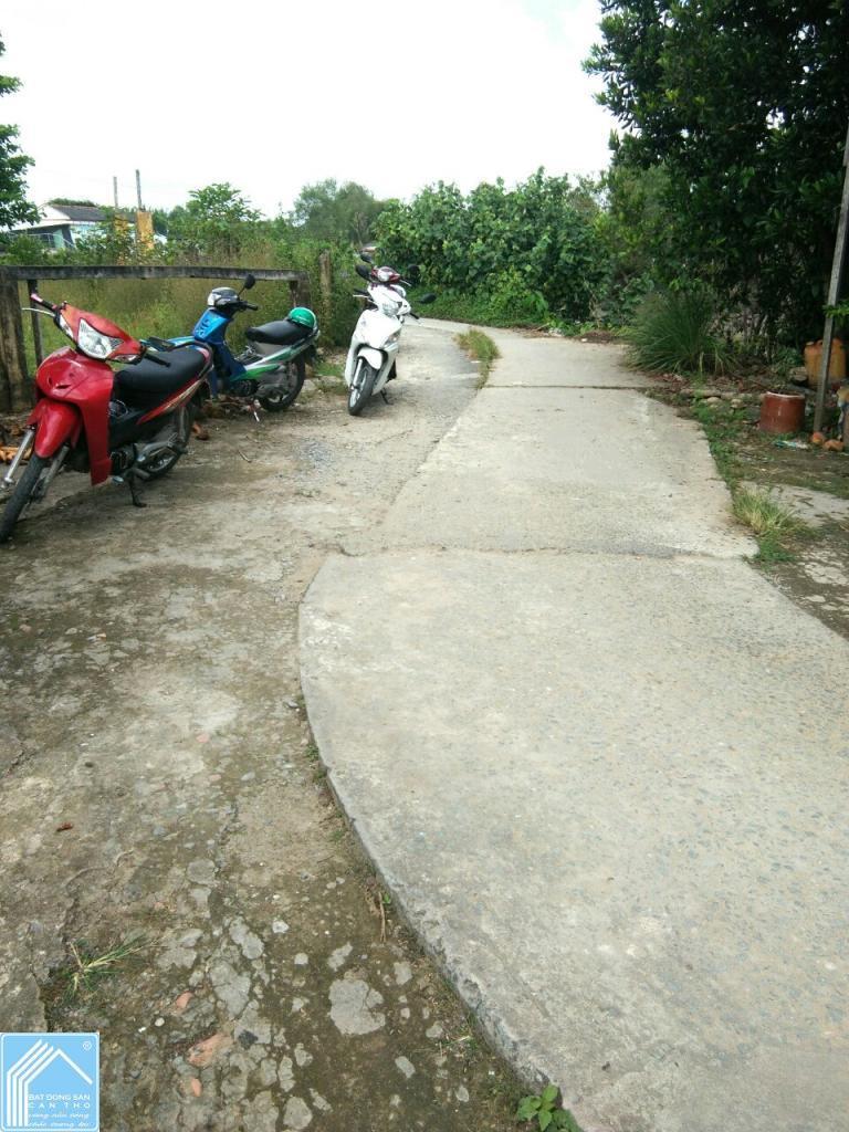 Đất đẹp thổ cư 10x32 Lộ 3.5M nhánh Lê Hồng Phong gần KCN Trà Nóc