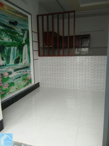 Nhà trệt mới đẹp 67m2 Hẻm 2 Bùi Hữu Nghĩa có GPXD