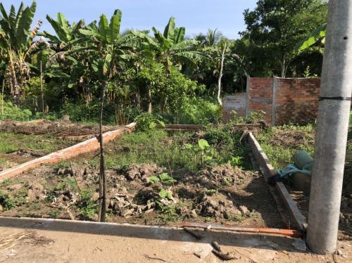 Bán nền hơn 40m2 cách mặt tiền đường Nguyễn Văn Trường 100m, điện nước csht hoàn chỉnh