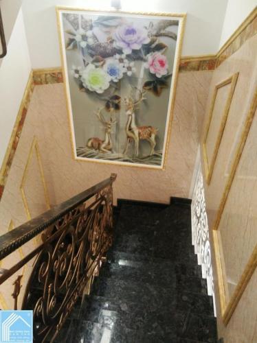 Nhà 10x18 hoàn công 1 trệt 2 lầu hẻm nhánh Đ. Hoàng Quốc Việt