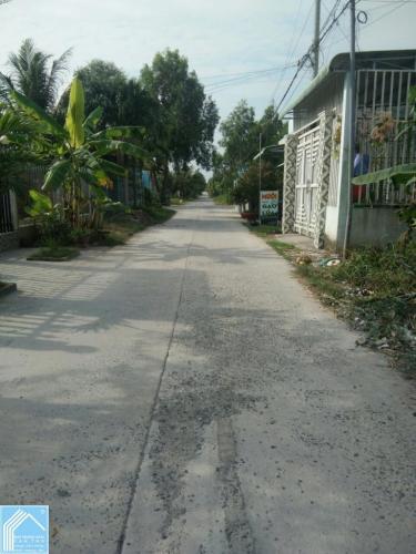 Đất 5x65 hẻm lớn KV Bình Khánh Phước Thới Ô Môn