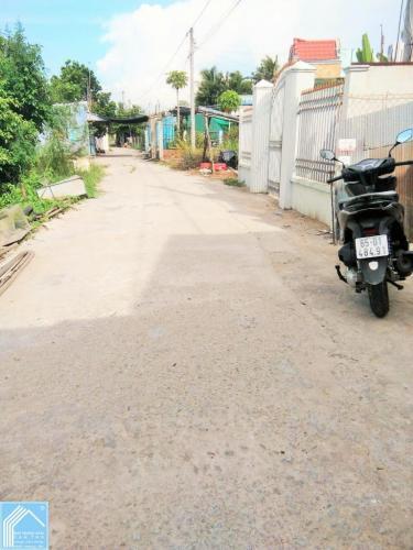 Nhà cũ+đất thổ cư 6.7x30 Lộ 4M gần chợ Ô Môn