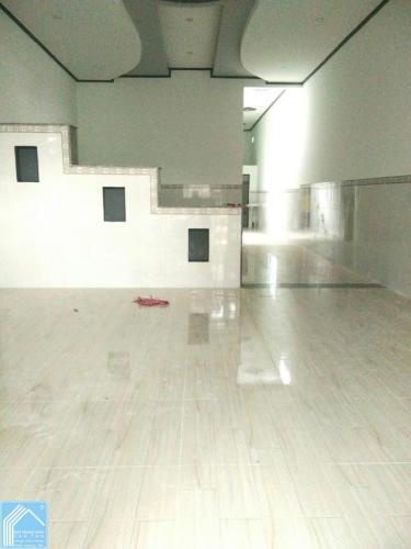 Nhà mới 5.2x22 thổ cư Lộ 4m hẻm nhánh Lê Hồng Phong