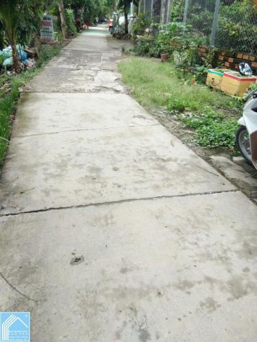 Đất 6x33 tổng 200m2 CLN hẻm nhánh Nguyễn Thanh Sơn