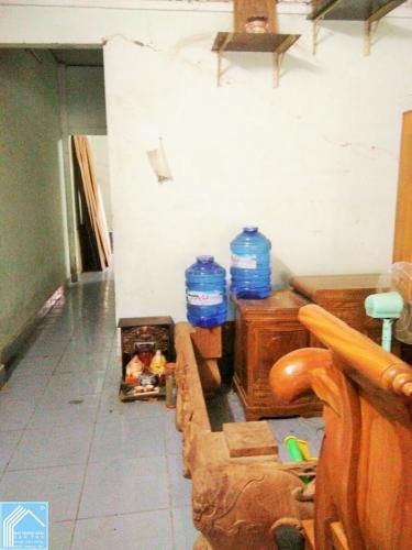 Nhà 136m2 mặt tiền thổ cư Đường Nguyễn Thông