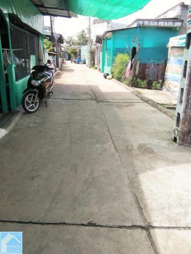 Nhà cấp 4+12 phòng trọ hẻm Lê Hồng Phong KCN Trà Nóc